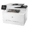 מדפסת משולבת  HP Color LaserJet Pro M281fdw/fdn  (T6B81A, T6B82A)