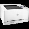 מדפסת HP Color LaserJet Pro M252n/dw (B4A21A, B4A22A) EOL דגם מחליף M254nw
