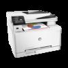מדפסת משולבת HP Color LaserJet Pro M277n/dw (B3Q10A, B3Q11A) EOL דגם מחליף M281fwd/fdn