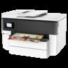 מדפסת HP OfficeJet Pro  בפורמט רחב מסוג All-in-One  7740  (G5J38A)