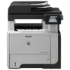 HP LaserJet Pro MFP  M521dn/dw  (A8P80A, A8P79A)